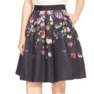 Ted Baker London A-line skirt, Ted Baker Size 2